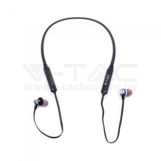 Picture of SPORT BLUETOOTH-OS HEADSET 500MAH FEKETE